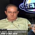 Jean Bricmont sur Meta TV – L'autre dissidence belge (14 mai 2014)