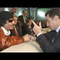 Peu avant les frappes sur la Libye et son exécution barbare, Kadhafi affirmait avoir financé la campagne de Sarkozy en 2007 (entrevue inédite de mars 2011)