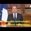 Rions un peu pour éviter de pleurer : le mémorable discours de François Hollande du 26 mai, sous-titré pour ceux qui n'auraient pas tout compris
