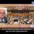 Webster Tarpley : L'Europe va être victime victime de la russophobie américaine (29 avril 2014