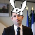Benoît Hamon veut supprimer les notes, traumatisantes pour nos pauvres têtes blondes... Heureusement qu'il n'y en a pas pour les membres du gouvernement !
