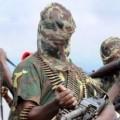 Des membres de la secte islamo-terroriste Boko Haram