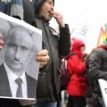 La diabolisation, l'hitlérisation de Vladimr Poutine et de la Russie sont la dernière idée à la monde dans les médias et les sphères gouvernementales occidentaux...