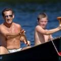 Malgré sa prétendue retraite, et avec l'affire Bygmalion, Pinocchio Sarkozy n'a pas fini de ramer pour effectuer son retour politique !