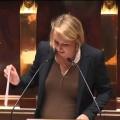 Assemblée Nationale : Marion Maréchal – Le Pen sur la Loi de Prévention de la récidive et l'individualisation des peines (04 juin 2014)