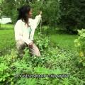 Concevoir son jardin et sa vie avec la permaculture (14 juin 2014)