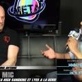 Entretien avec Alain Soral sur Meta TV (18 juin 2014)