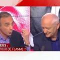 Eric Zemmour analyse l»actualité politique dans Ca se Dispute sur I-Télé (13 juin 2014)