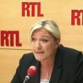 Marine Le Pen face à J.M. Aphatie : la patronne du FN est bien de retour ! (30 juin 2014)