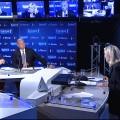Marine Le Pen invitée du Grand Rendez-Vous d'I-Télé-Europe 1-Le Monde (30 juin 2014)