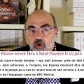Pierre Jovanovic revient sur l'amende infligée par les Etats-Unis à BNP Paribas (05 mai 2014)