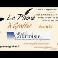 Rétablir la liberté d'expression – Jean Bricmont invité de Radio Courtoisie (02 mai 2014)