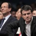 Hollande-Valls... va-t-on vraiment supporter ce consternant duo aux ordres du mondialisme impérial jusqu'en 2017