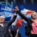 Jean-Marie hier, Marine aujourd'hui, Marion demain... ou l'antilepenisme comme seul argument politique du système UMPS
