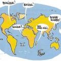 La francophonie, négligée par nos zélites, est pourtant une réalité grandissante, et une véritable chance pour la France...