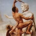 La mise à sac de Rome par les Wisigoths... l'histoire est-elle biien un éternel recommencement