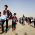 Le martyre des chrétiens d'Irak se poursuit encore et toujours, comme celui de ceux de tout le Moyen-Orient, dans l'indifférence la plus abjecte