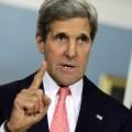 Le pathétique John Kerry, en pointe dans les attaques anti-russes, sans le moindre début de commencement de preuve crédible... calomniez, calomniez, il en restera toujours quelque chose !