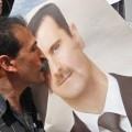 Malgré ce que nous racontent nos chers médias aux ordres de l'empire, Assad est soutenu par une très large majorité de Syriens...