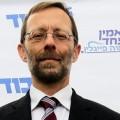 Moshe Feiglin, vice-président de la Knesset a une solution simplissime pour régler définitivement le problème de Gaza...