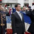 Pour Manuel Valls, oui, la France était à Vichy...