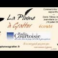 Comment être «réac» aujourd'hui : Denis Tillinac sur Radio Courtoisie (18 juillet 2014)