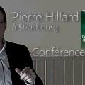 L'Europe des régions – Conférence de Pierre Hillard (juillet 2014)
