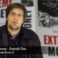 Pierre-Yves Rougeyron parle d'Extreme Money, un livre de Satyajit Das sur la crise financière (juin 2014)
