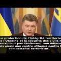 Ukraine : la « pacification » du Donbass selon Porochenko. Des images accablantes des victimes civiles que vous ne verrez pas à la télévision française (juillet 2014)