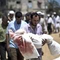 Gaza détruit, palestiniens peuple martyr... l'histoire au Moyen-Orient est un éternel et déséspérant recommencement.