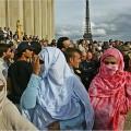 L'absence de la moindre politique migratoire en France et plus largement en Europe est en train de destabiliser gravement et demain va détruire la société française...