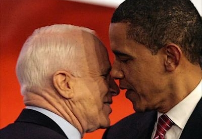 Obama-McCain