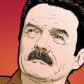 Plenel, le trotskiste, le Fouquier-Tinville médiatique, le Petit Père du journalisme bienpensant