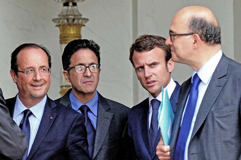 NEWS : Entretien Presidents Francais et Italien - Paris - 31/07/2012