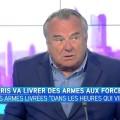 Un député UMP lucide et compétent, ça existe ! Alain Marsaud formidable sur l'Irak face à des journalistes du système complètement dépassés (13 août 2014)