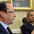 François Hollande a pris la suite de Nicolas Sarkozy et endosse sans hésitation le