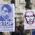 La russophobie atteint des sommets, relayée d'enthousiasme par la quasi-totalité des médias français...