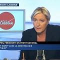 Marine Le Pen - Durand