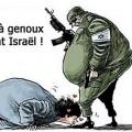 Plus que jamais, le lobby qui n'existe pas tente par tous ses moyens -qui sont sans équivalent dans la sphère politico-médiatique- d'amalgamer condamnation ou simple critique de la politique israélienne et antisémitisme...