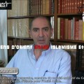 Chrétiens d'Orient entre islamisme et sionisme – Entretien d'Elias Moutran avec les Non-Alignés (03 septembre 2014)