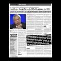 CPI, ONG, George Soros : les nouveaux colons (août 2014)