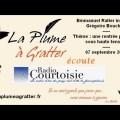 Emmanuel Ratier sur Radio Courtoisie : une rentrée politique sous haute tension (07 septembre 2014)