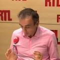 Éric Zemmour : « Le référendum, rideau de fumée de Sarkozy » (23 septembre 2014)