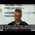 Les invasions russes en Ukraine ? Décryptage et réinformation (31 août 2014)