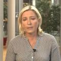 Loin de la « doctrine Chauprade », Marine Le Pen fait un sans faute sur les défis de l'Etat islamique et des djihadistes français (20 septembre 2014)