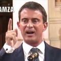 Manuel Valls, Premier Ministre de la France, et sa lutte « contre tous les communautarismes »…