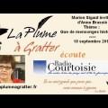 Marion Sigaut sur Radio Courtoisie – Que de mensonges historiques ! (18 septembre 2014)