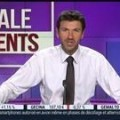 Olivier Delamarche face à l'invraisemblable Marc Riez sur BFM Business (1er septembre 2014)