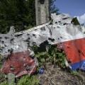 Après avoir disparu du ciel ukrainien, le vol MH17 a disparu des médias occidentaux..