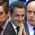 Fillon-Sarkozy-Juppé, le trio infernal des vieux bourrins politiques de retour de l'UMP pour 2017